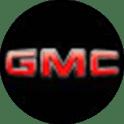 Race Sport Lighting RS-2GS-GMC Ghost Shadow Valet Light