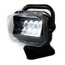 Race Sport Lighting RSM50WB LED Motorized Spot Light