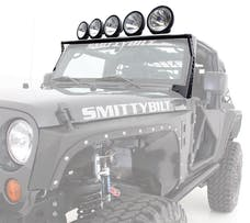 Smittybilt 76911 LIGHT BARS