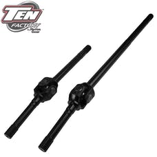 TEN Factory MG22174 Performance Complete Front Axle Kit