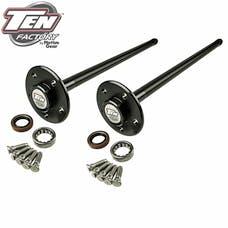 TEN Factory MG22185 Performance Rear Axle Kit (2 Axles)