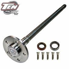 TEN Factory MG31117 Performance Rear Axle Kit (1 Axle)
