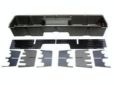 DU-HA 10001 DU-HA Underseat Storage / Gun Case Dk Gray
