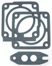 Edelbrock 3830 Throttle Body Replacement Gasket Set