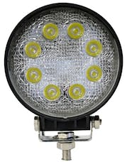 ACI LED LIghts 90131 ACI Off-Road Spot LED Light