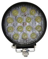 ACI LED LIghts 90067 ACI Off-Road Flood LED Light