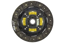 Advanced Clutch Technology 3000102 Perf Street Sprung Disc