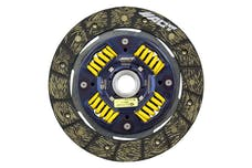 Advanced Clutch Technology 3000108 Perf Street Sprung Disc