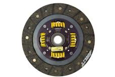 Advanced Clutch Technology 3000114 Perf Street Sprung Disc