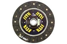 Advanced Clutch Technology 3000207 Perf Street Sprung Disc