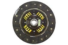 Advanced Clutch Technology 3000303 Perf Street Sprung Disc
