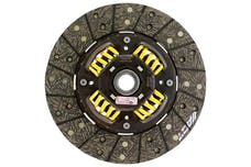 Advanced Clutch Technology 3000409 Perf Street Sprung Disc