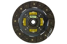 Advanced Clutch Technology 3000410 Perf Street Sprung Disc