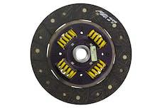 Advanced Clutch Technology 3000501 Perf Street Sprung Disc