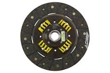 Advanced Clutch Technology 3000110 Perf Street Sprung Disc