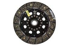 Advanced Clutch Technology 3000118 Perf Street Rigid Disc