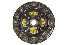 Advanced Clutch Technology 3000202 Perf Street Sprung Disc