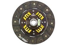 Advanced Clutch Technology 3000701 Perf Street Sprung Disc