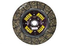 Advanced Clutch Technology 3000801 Perf Street Sprung Disc