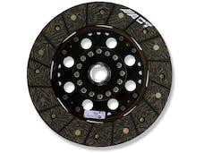 Advanced Clutch Technology 3000804A Perf Street Rigid Disc