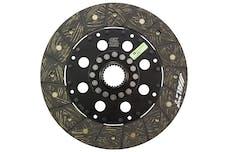 Advanced Clutch Technology 3000806 Perf Street Rigid Disc