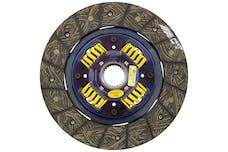 Advanced Clutch Technology 3000812 Perf Street Sprung Disc