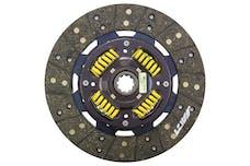 Advanced Clutch Technology 3000902 Perf Street Sprung Disc