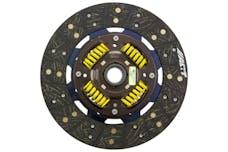 Advanced Clutch Technology 3000903 Perf Street Sprung Disc