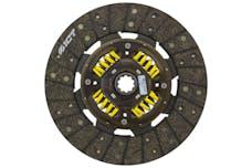 Advanced Clutch Technology 3000904 Perf Street Sprung Disc