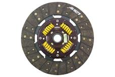 Advanced Clutch Technology 3000905 Perf Street Sprung Disc