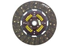 Advanced Clutch Technology 3000909 Perf Street Sprung Disc