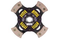 Advanced Clutch Technology 4236207 4 Pad Sprung Race Disc