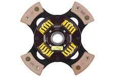 Advanced Clutch Technology 4236208 4 Pad Sprung Race Disc