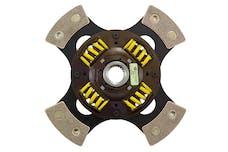 Advanced Clutch Technology 4240208 4 Pad Sprung Race Disc