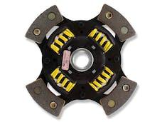 Advanced Clutch Technology 4240535A 4 Pad Sprung Race Disc