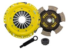 Advanced Clutch Technology AA2-HDG6 HD/Race Sprung 6 Pad