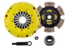 Advanced Clutch Technology AI2-HDG6 HD/Race Sprung 6 Pad