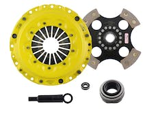 Advanced Clutch Technology AI2-HDR4 HD/Race Rigid 4 Pad