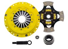 Advanced Clutch Technology AI2-SPG4 Sport/Race Sprung 4 Pad