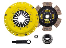 Advanced Clutch Technology AI2-SPG6 Sport/Race Sprung 6 Pad