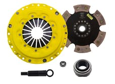 Advanced Clutch Technology AI2-SPR6 Sport/Race Rigid 6 Pad