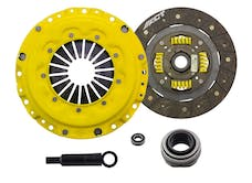 Advanced Clutch Technology AI2-SPSS Sport/Perf Street Sprung