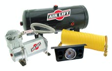 Air Lift 25572 On Board Air Compressor Kit
