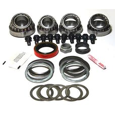 Alloy USA 352021F Master Overhaul Kit, GM, Front