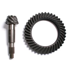 Alloy USA 60D/354 Ring and Pinion, 3.54 Ratio, for Dana 60