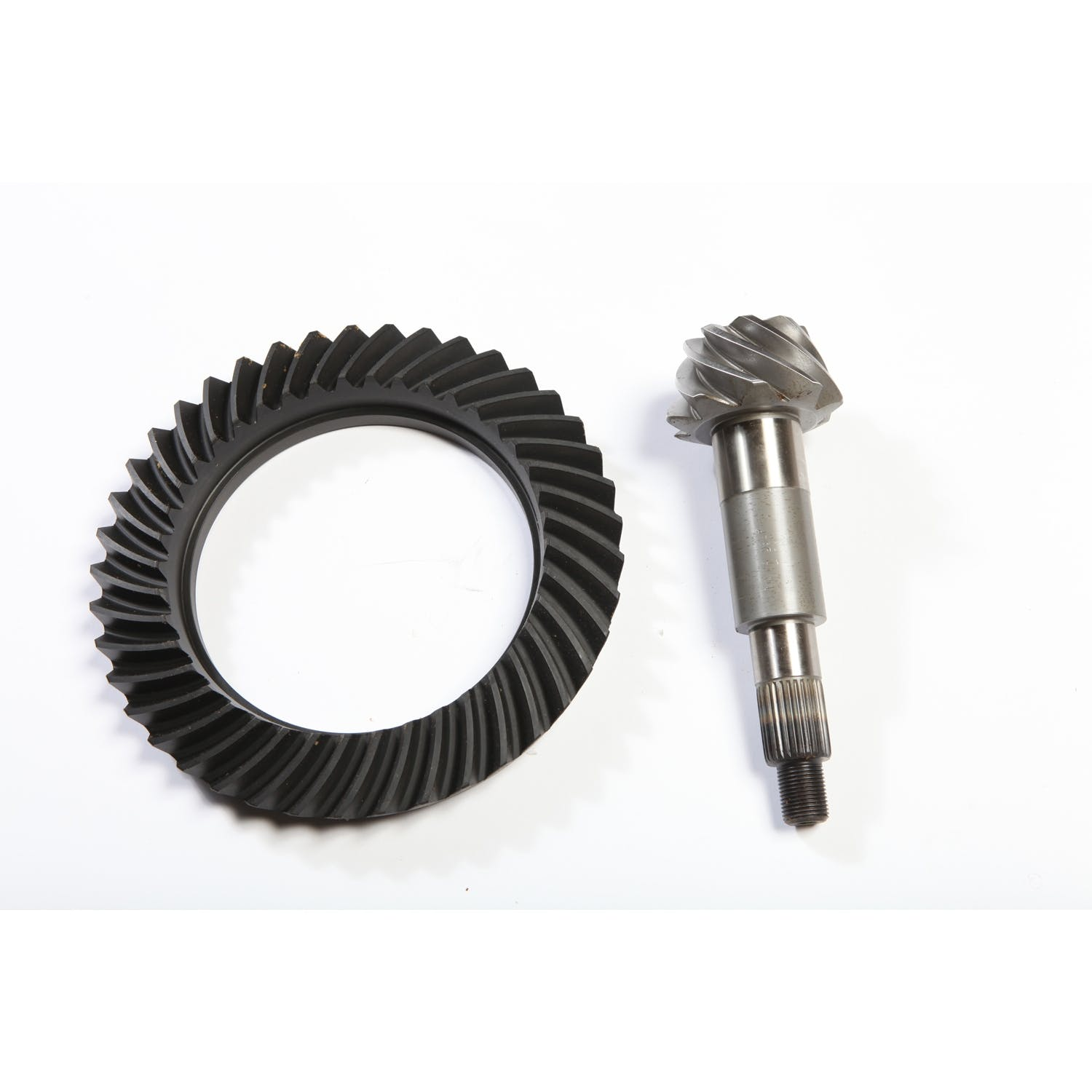 Alloy USA D44456R 4.56 Ratio Ring and Pinion Gear Set for Dana 44 Front Axle D44456RJK