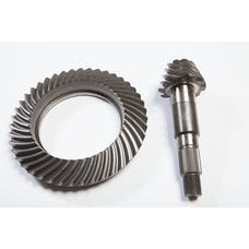 Alloy USA 80D/430 Ring and Pinion, 4.56 Ratio, for Dana 50
