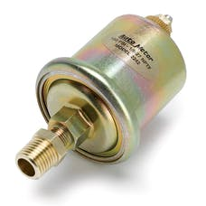 AutoMeter Products 2242 Short Sweep Electric Oil Pressure Sender