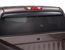 AVS 93037 Sunflector Rear Window Sun Deflector