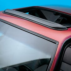 AVS 78060 Windflector Sunroof Wind Deflector Pop-Out Style 32.5 in. Wide